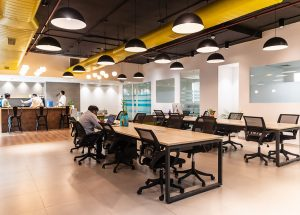 coworking space in sohna road