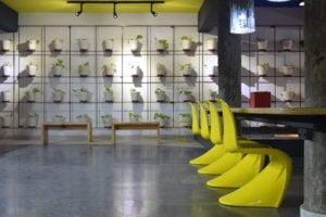 coworking space in gomti nagar